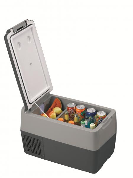 Indel B 30 Liter Compressor Koelbox 12/24 115/230V