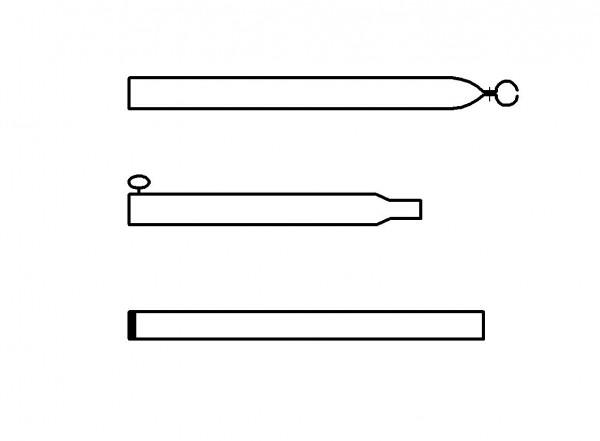 campking-zak-stormstok-2,5-2,2-cm-110-115-cm-staal-getekend