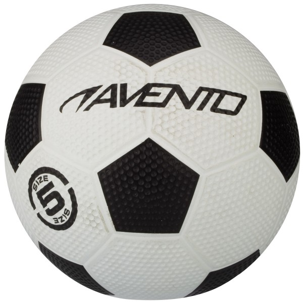 Avento Straatvoetbal El Classico