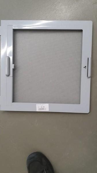 MPK Vliegenhor + Verduistering + Frame - Grijs - 40X40