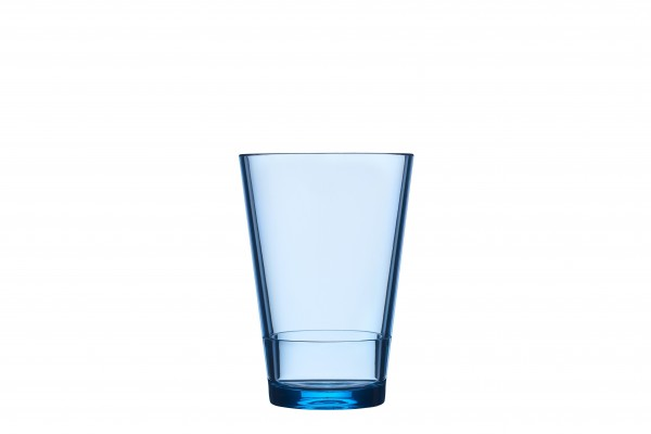 Mepal Glas Flow 275 Ml - Nordic Blue