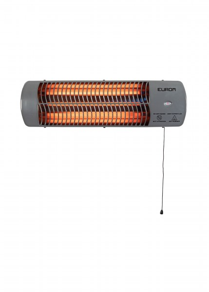 Eurom Q-Time 1500 Patioheater