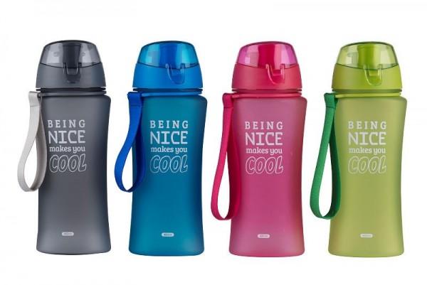 Fresh & Cold Drinkfles 480ML - Diverse Kleuren