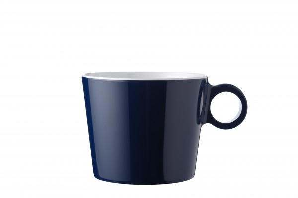 Mepal Cappuccinomok Flow 375 Ml - Ocean Blue