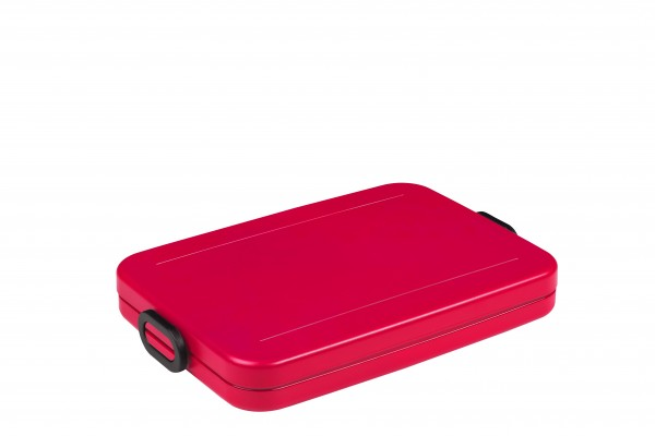 LUNCHBOXTAKEABREAKFLAT-NORDICRED