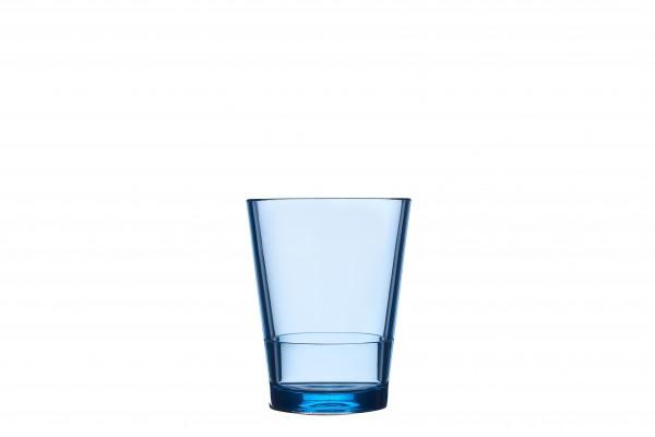 GLAS FLOW 200 ML - NORDIC BLUE