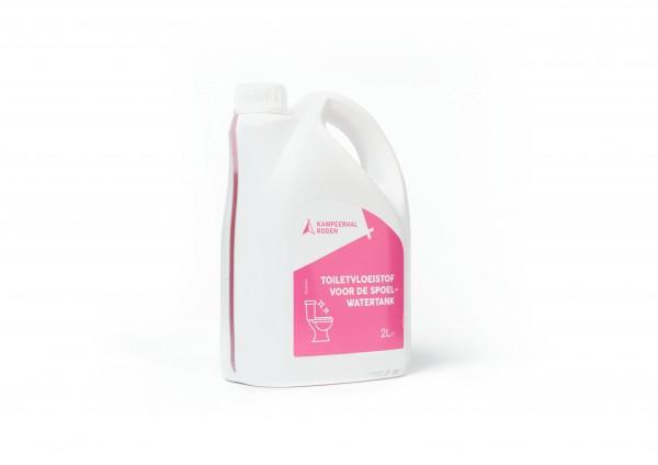 Toiletvloeistof Voor Spoeltank Rinse 2L