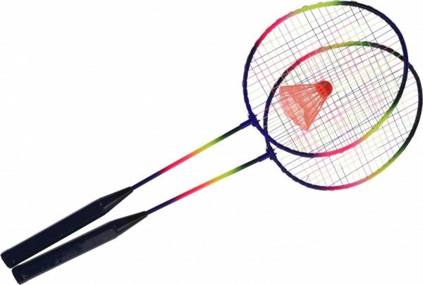 Badmintonset Set Van 3