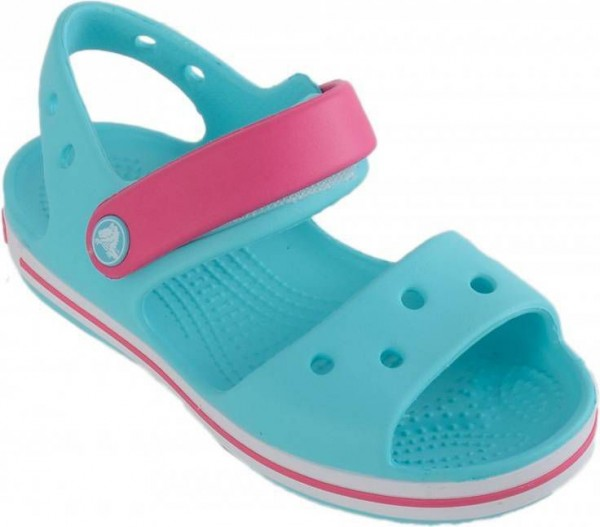 Crocs_Crocband_Kids_Pool_Candy_Pinks_Front