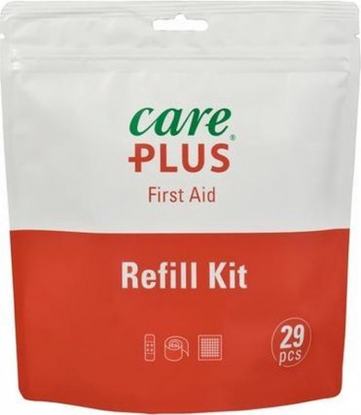 Careplus First Aid Pouch - Navul Kit