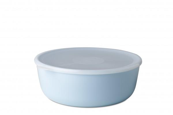 Mepal Schaal Volumia 2.0 L - Nordic Blue
