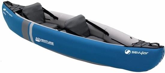 Sevylor Kayak Adventure 2P