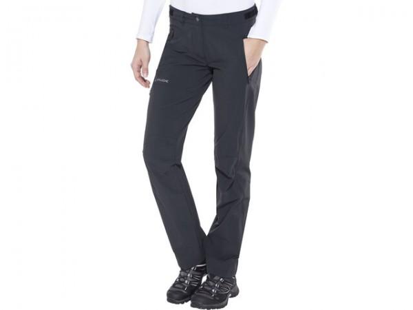 Vaude Farley Stretch Pants II - Black
