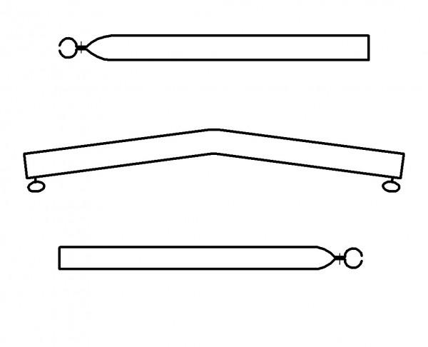 campking-zak-daksteun-gebogen-2,2-1,9-cm-170-250-cm-staal-getekend