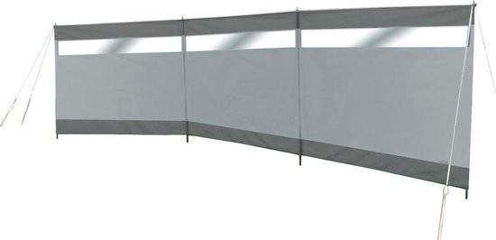 Bo-Camp_windscherm_Solid_M/Rm_grijs