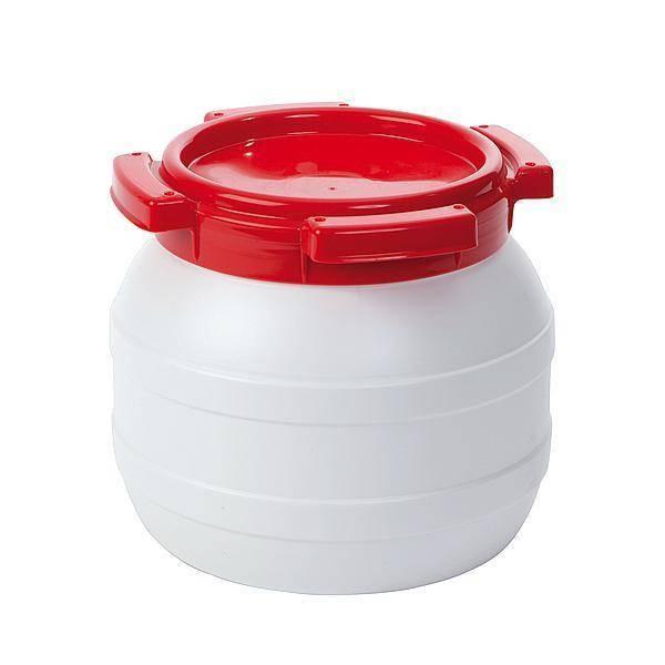 Waterkluisje 3,6 Liter