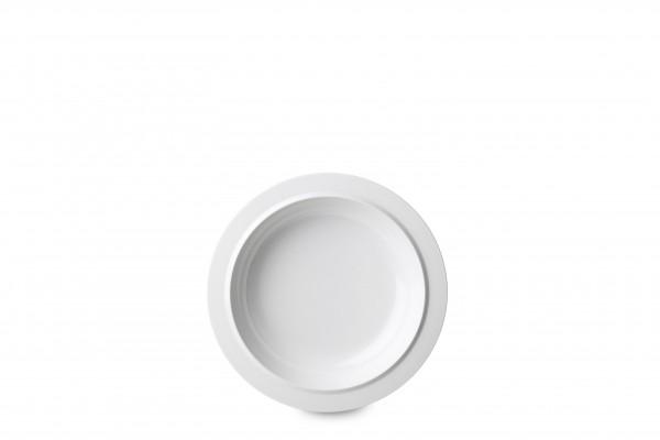 Diep-bord-basic-D195-wit