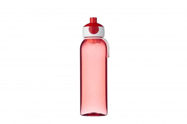 WATERFLESCAMPUS500ML-RED