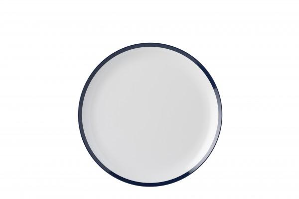 Mepal Ontbijtbord Flow 230 Mm - Ocean Blue