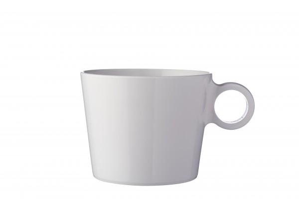 Mepal Cappuccinomok Flow 375 Ml - Wit