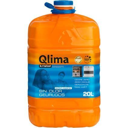 Qlima Kerosine Kristal 20 Liter