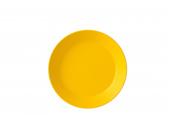 Mepal Diep Bord Bloom 220 Mm - Pebble Yellow