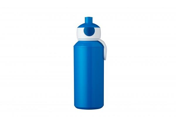DRINKFLESPOP-UPCAMPUS400ML-BLUE