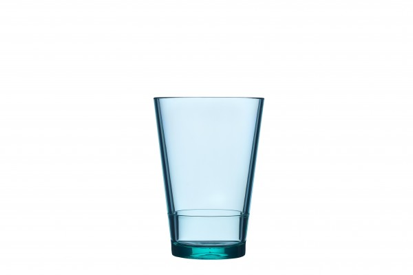 Mepal Glas Flow 275 Ml - Retro Green