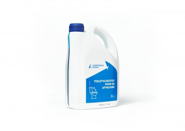 Toiletvloeistof-blue-2liter