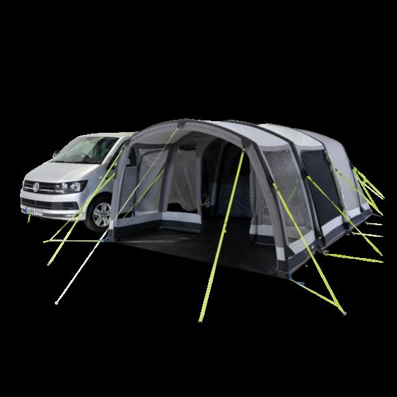 Kampa Touring Classic Air Drive-Away VW L/H Tunnel